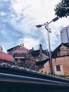 2014.07.24 - 10 - Жизнь путешественника в столице Таиланда Бангкоке