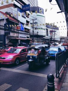 2014.07.24 - 11 - Жизнь путешественника в столице Таиланда Бангкоке