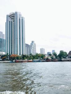 2014.07.24 - 12 - Жизнь путешественника в столице Таиланда Бангкоке