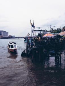 2014.07.24 - 13 - Жизнь путешественника в столице Таиланда Бангкоке