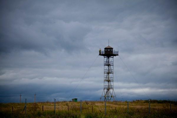 Как пройти российско-казахстанскую границу на автомобиле
