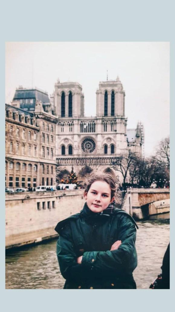 2021.04.20 - First Visits to Paris - Sofya 1