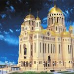 Povestea în Cifre a Bisericii Ortodoxe Române