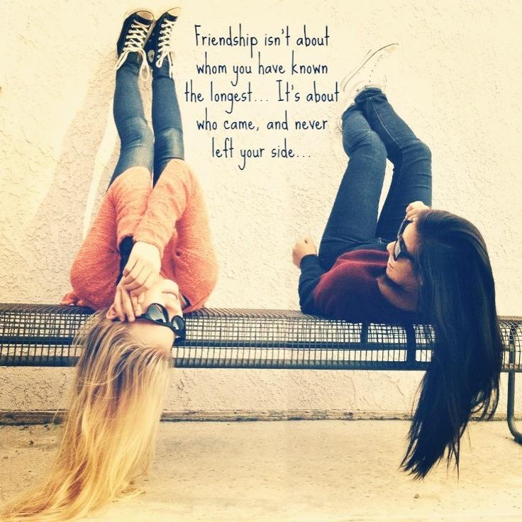 Citate despre prietenie si timp