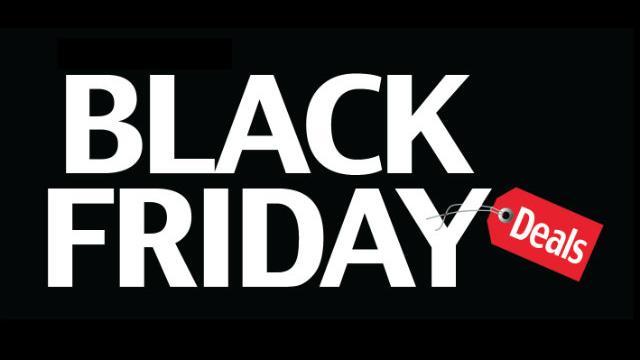 Preludiul de Black Friday 2015