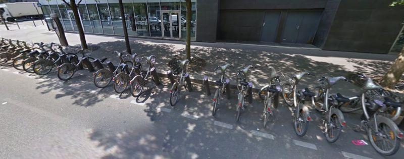 Afacere cu închirieri de biciclete în orașele mari – Idei de Afaceri ep. #8