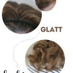 Um Haaresbreite