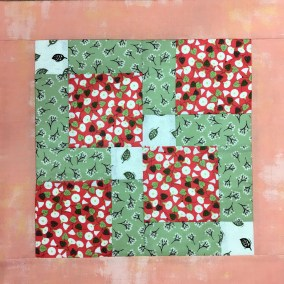 Beginners Patchwork & Rotary Cutting