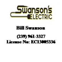 Swansens electric