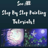 Step By Step Painting Full List!