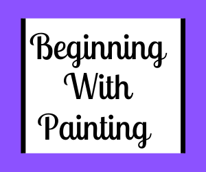 Link to Resource Library For Beginner Painters