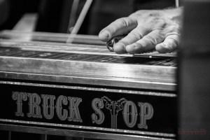 KNUT BEWERSDORFF [Truck Stop]