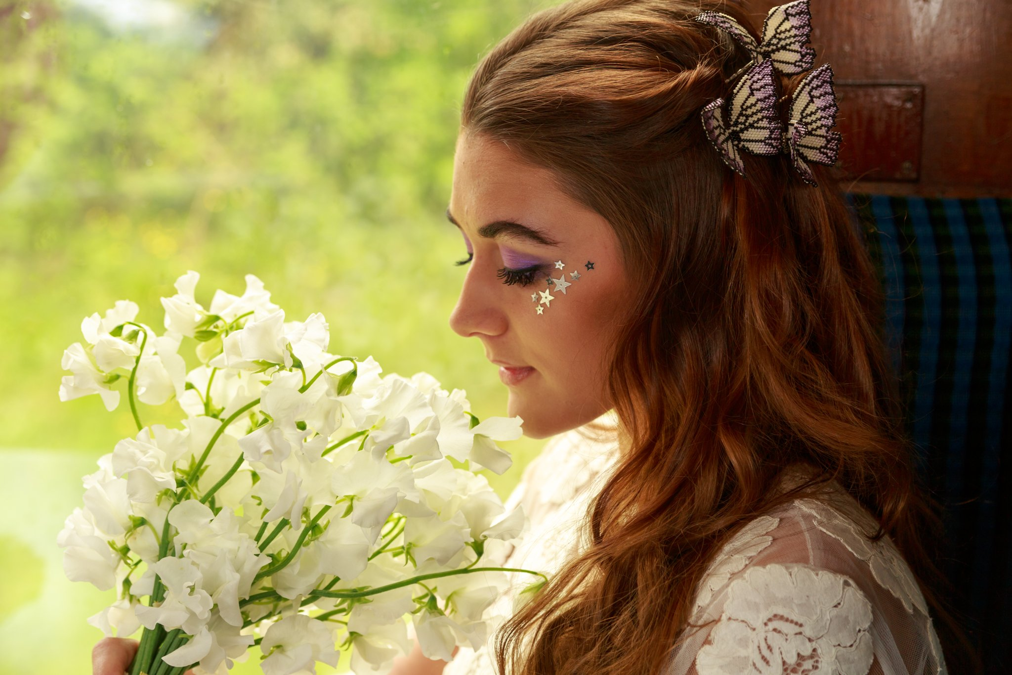 Wedding Header Photo