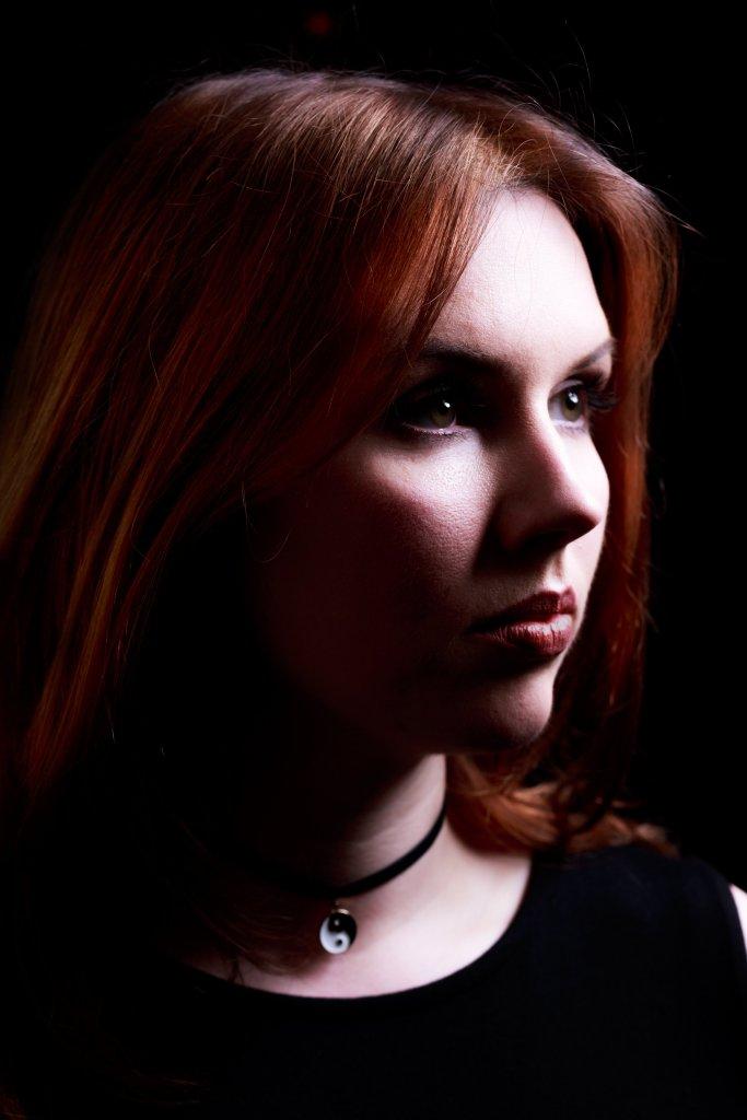 Eilish Portrait
