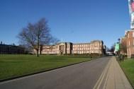 James Graham building