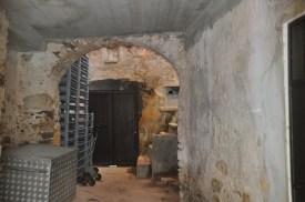 Les fameuses caves de maturation 2