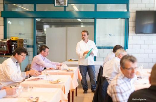 prix culinaire,taittinger, montreux, clarens, food,2016