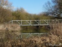 Condemned Bridge