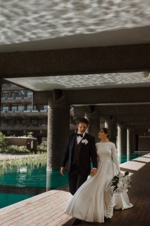 stephanie-green-weddings-barbican-conservatory-wedding-london-architecture-lover-364