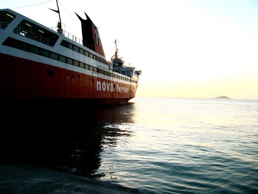 Aegina, Greece. Stephanie-spring.com