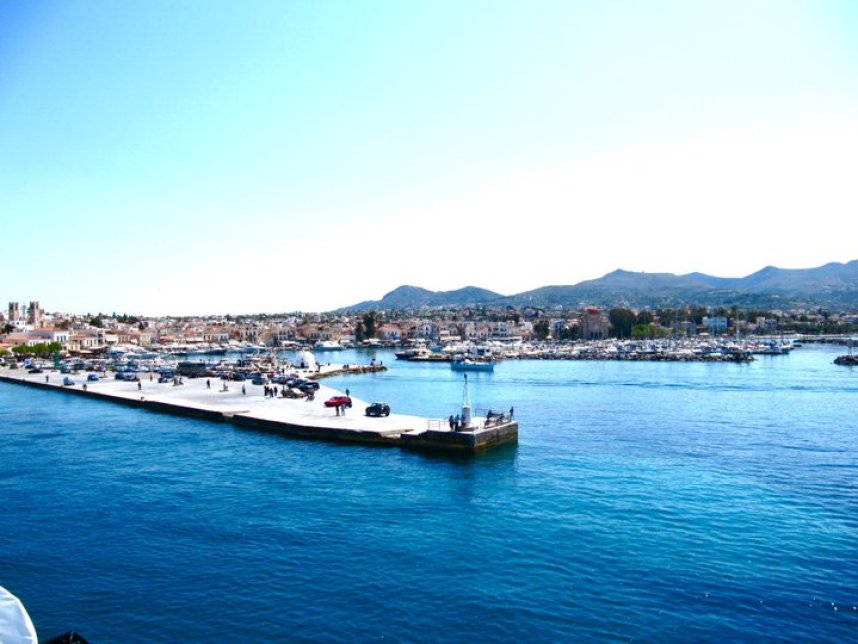 Aegina, Greece. Stephanie-spring.com