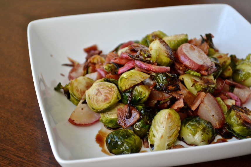 Thanksgiving Side Dish-- Recipe at: stephanie-spring.com