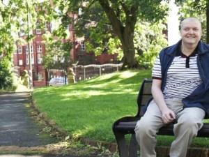 New Cancer Drug eradicated Ian Brooks' cancer in 2 weeks.
