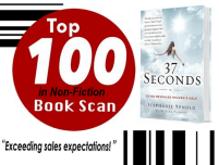 Nielsen BookScan reports Top 100 sales results. Thanks!
