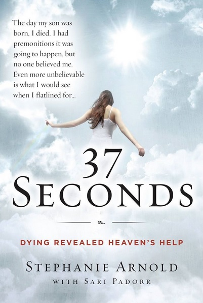 37 Seconds Book Cover