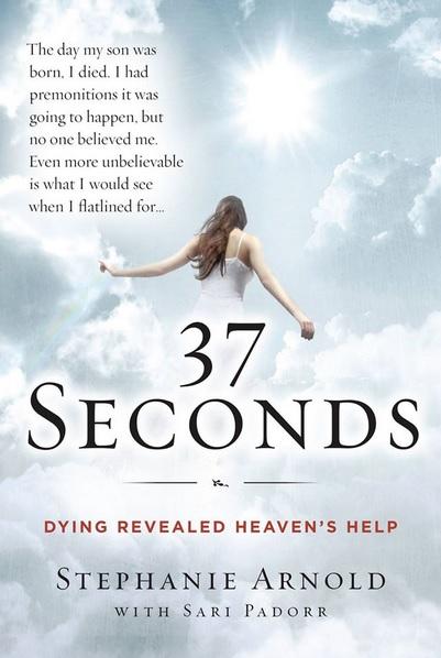 37 Seconds Book Cover