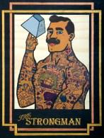 Strongman-Small