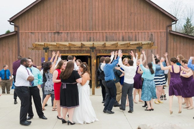 Mapleside Farms Barn Wedding Venue Picture 2 Of 8 Provided By
