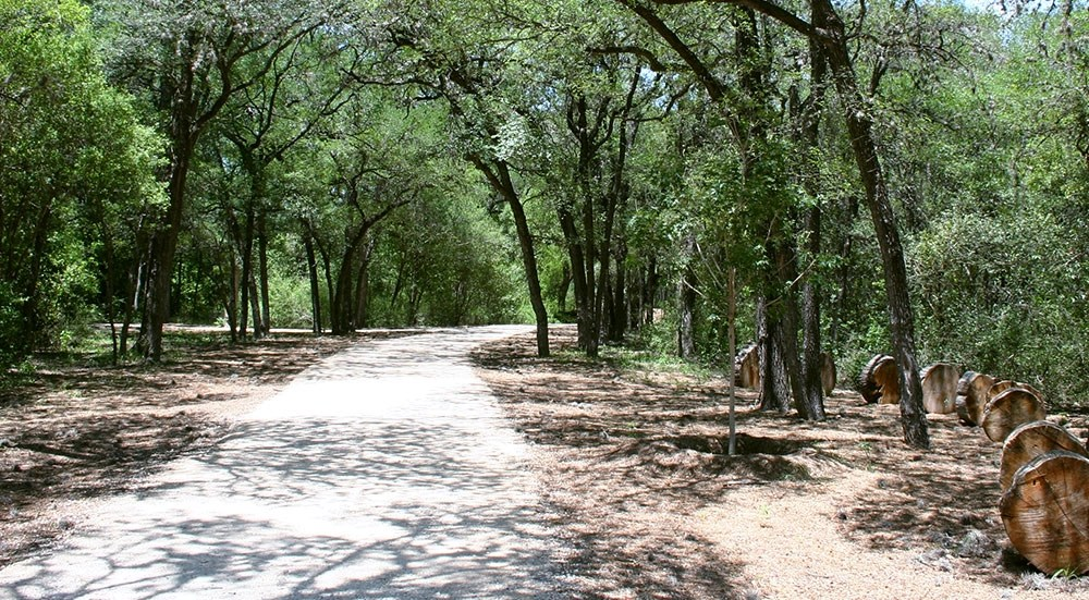 Best parks in san antonio texas