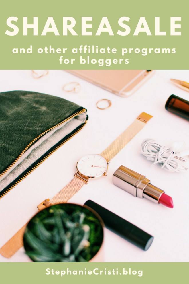 Forget Amazon Affiliate... this StephanieCristi article provides three better affiliate programs for bloggers and influencers to join.