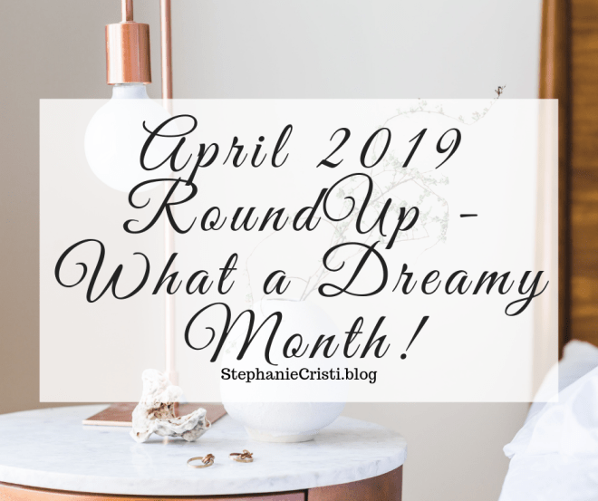 StephanieCristi has so much news to share with you in this April 2019 Roundup! Everything from #socialmedia, #video, #blogs, #quizzes, and #contentmanagement so click through now to check it all out AND grab some #freebies along the way!