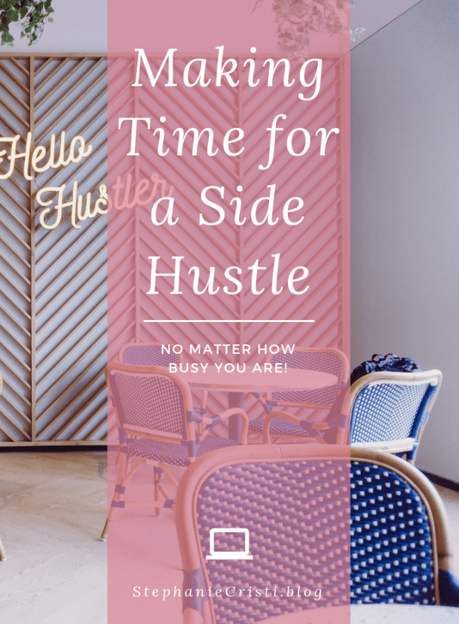 There are more freelancers and entrepreneurs than there has ever been. And while some are making their living this way full time, for many others, their side hustle is a fun way to earn some extra cash.