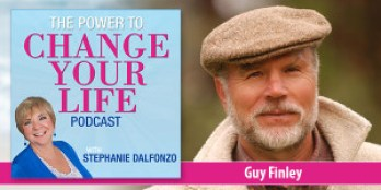 The Power to Change Your Life featuring Guy Finley