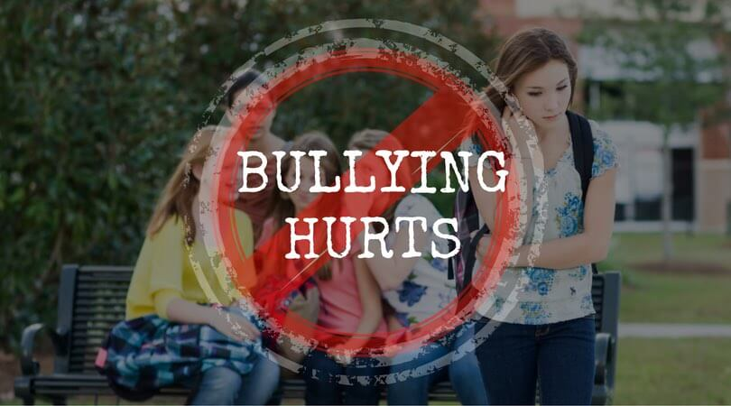 Dealing With Teen & Adolescent Bullying