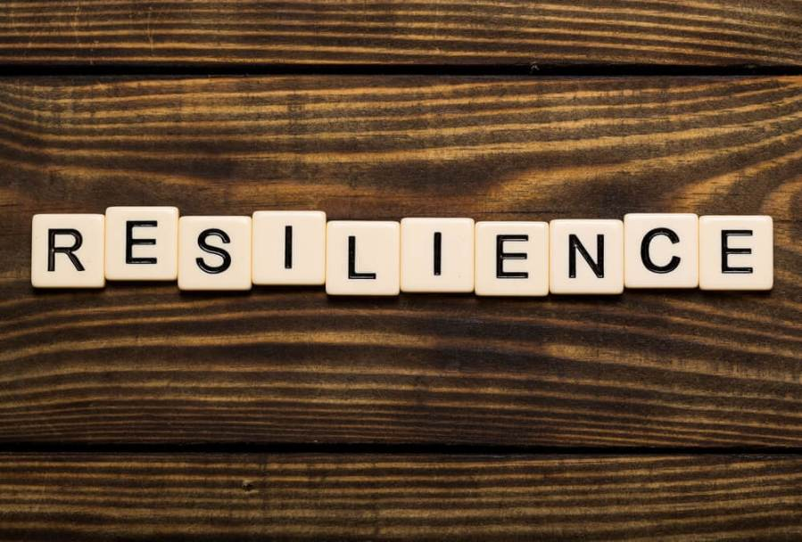 Building Resilience to Overcome Anxiety
