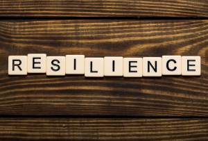 build resilience to overcome anxiety