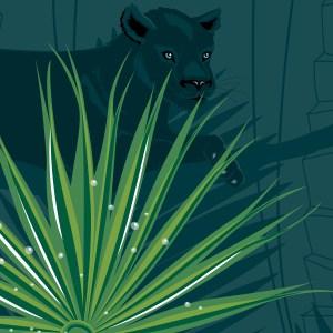 StephanieDesbenoit-poster-wildworld-rainforest-3