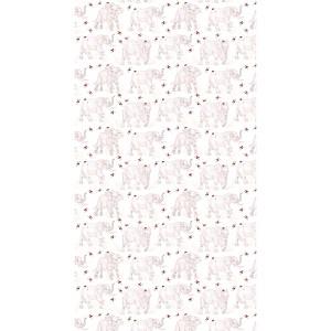 Tissu_panneau_elephants_bordabord_raccord hauteur 48cm_60x255cm