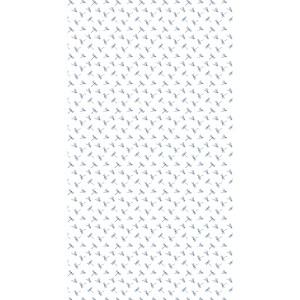 tissu_panneau_libellules_raccord hauteur 23cm_140x255cm