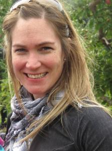 Caroline Charpentier, psychoéducatrice