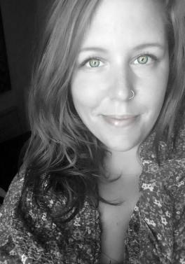 Annie Murphy, intervenante en santé mentale