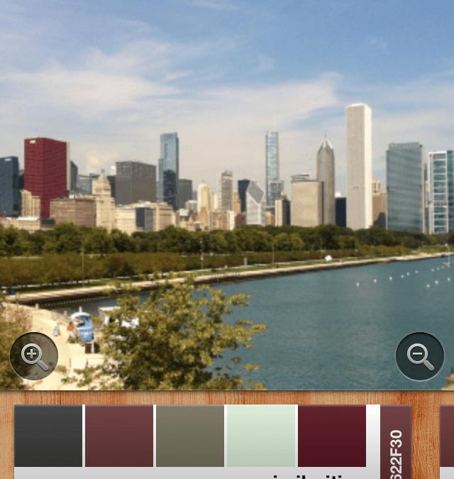 City Branding: Chicago