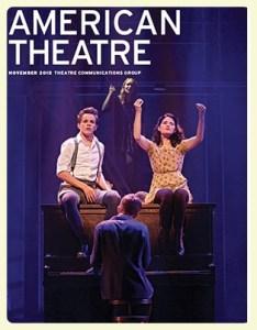 Nicu's Spoon Theatre Company &