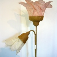 Orit's Flower Lamp transformation