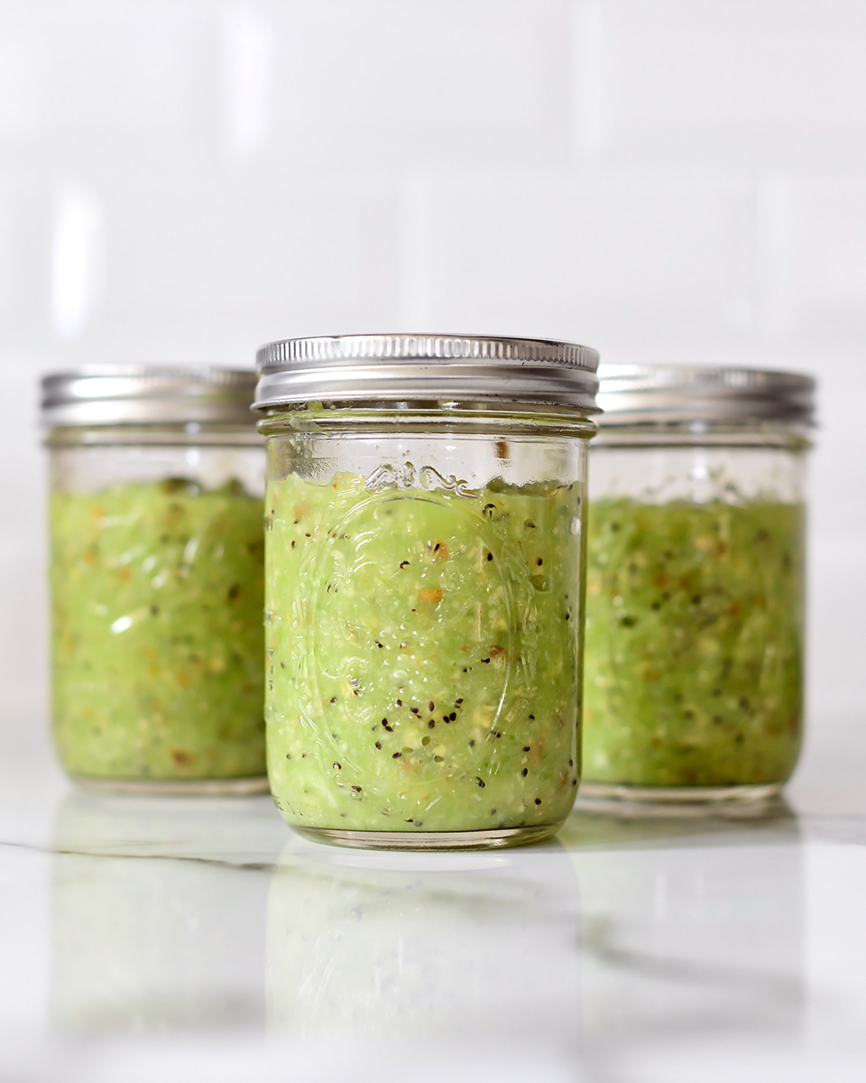 detox green celery juice