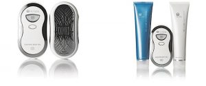 Body trio de Nuskin